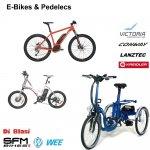 Pedelecs / E-Bikes