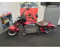 Elektro Moped e-City-Chopper H1 bis 45 Km/h KRAUTER GmbH