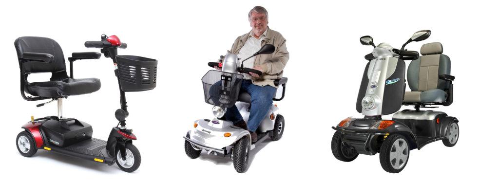 Seniorenmodelle